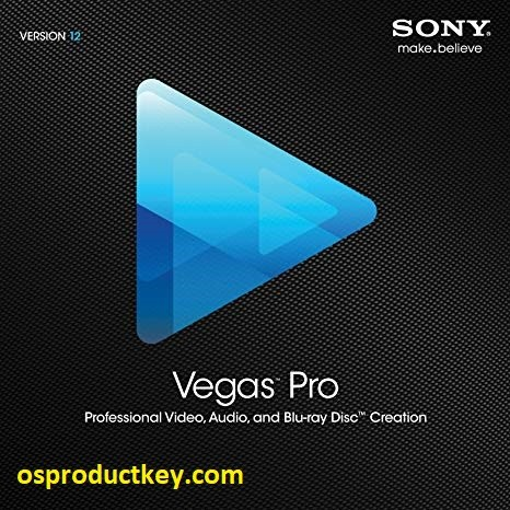 Sony Vegas Pro 18 Crack With Keygen Free Download [Latest]
