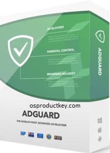 Adguard Premium 7.2.2920.0 RC Crack Full Version {Activated} 2019