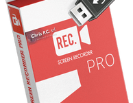 ChrisPC Screen Recorder 2.40 Crack + Serial Key (Latest)