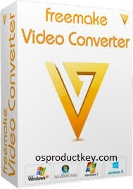 Freemake Video Converter 4.1.10.354 With Crack Plus Product Key 2019