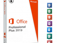 Microsoft Office 2019 Crack with Product Key Full Version Download Latest
