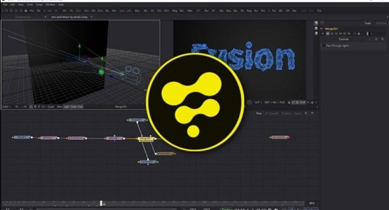 Blackmagic Fusion 17 Keygen With Crack 2021 (Latest)
