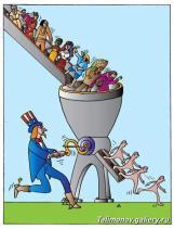 homogeneização de culturas capitalismo