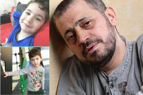 جورج وسوف ينقذ حياة طفل صغير مجلة أسرة مغربية