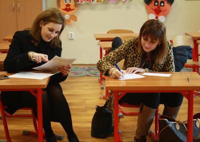 FAS Warsztaty dla rodziców – Świadomy Rodzic