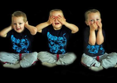 Trening Umiejętności Społecznych dla dzieci z Autyzmem