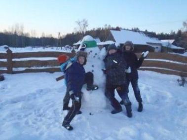 zima 2012 oboz terapeutyczny lq balwan 400 300 95 - Obóz terapeutyczny zima 2012
