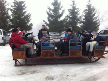 2017 oboz terapeutyczny narciarski 7 - Obóz terapeutyczny zima 2017