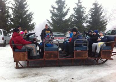 2017 oboz terapeutyczny narciarski 7 - Archiwum obozów