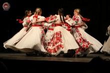 Smotra koreografiranog i izvornog folklora 2018-20