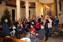 Božićni koncert Radujte se narodi, Sisak 2019-1