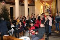 Božićni koncert Radujte se narodi, Sisak 2019-2