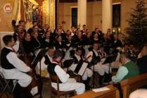 Božićni koncert Radujte se narodi, Sisak 2019-7