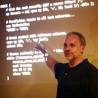 "Towards entry ""Upcoming talk: Transparadigm Programming"""