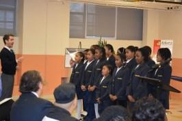 Excel Academy Choir