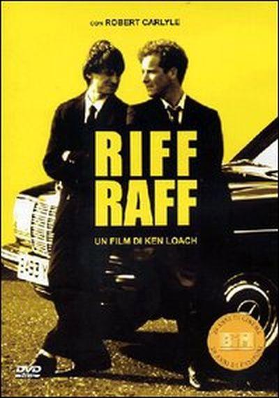 Riff Raff Ken Loach 1991