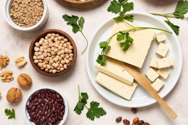 Il formaggio vegetale: trend di mercato in ascesa