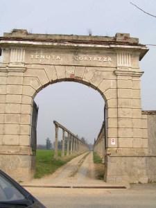architettura rurale Cerrione Vergnascoo