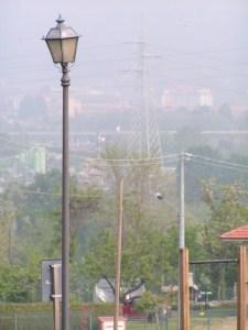 urbanizzazione Candelo Vigliano