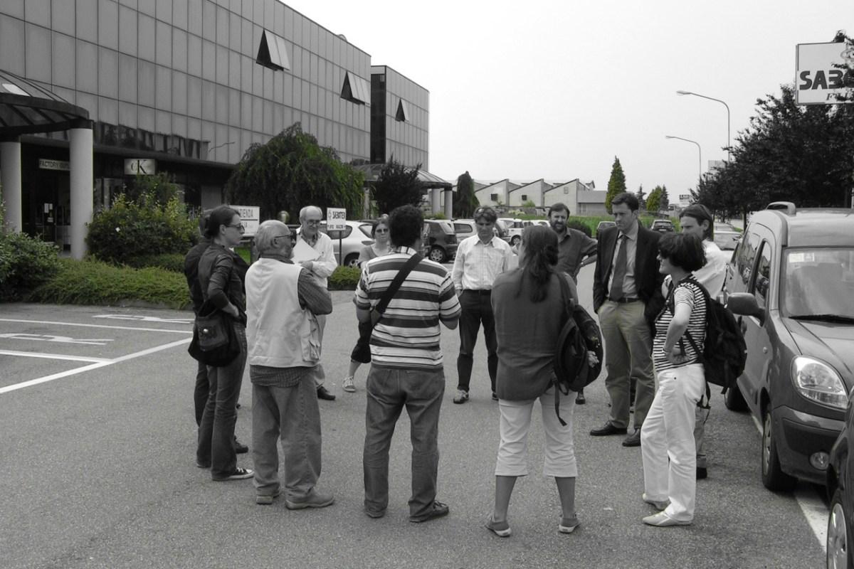 camminsaggio biella 2007