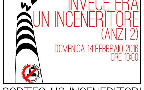 San Valentino 2016: tutti a Terni a celebrare l'amore per la propria terra!