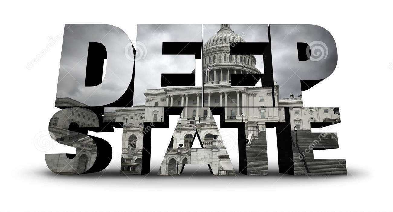 Deep state stato profondo