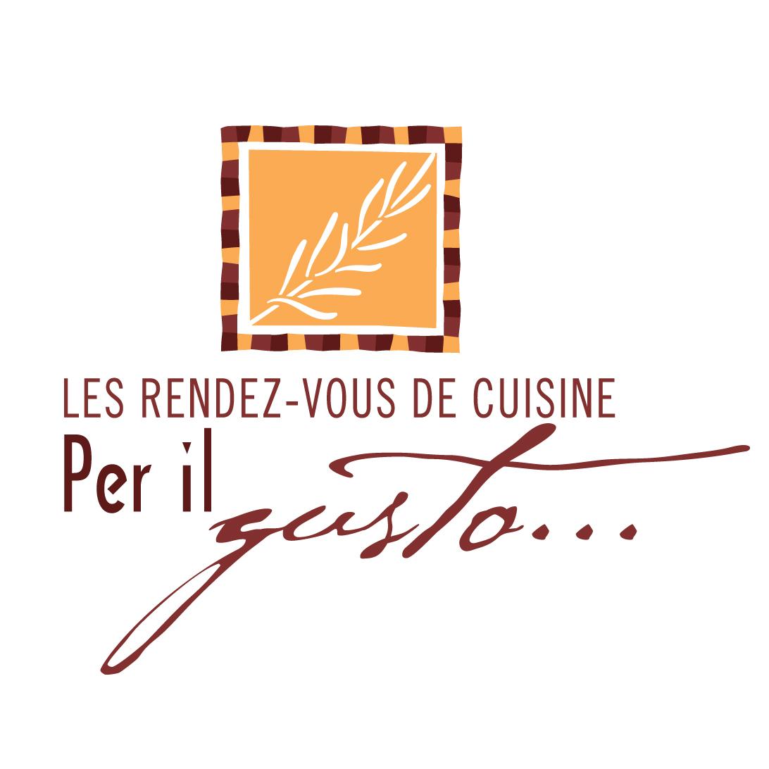 Per il gusto... cours de cuisine italienne!