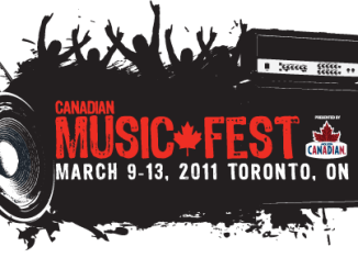 Canadian Music Week 2011