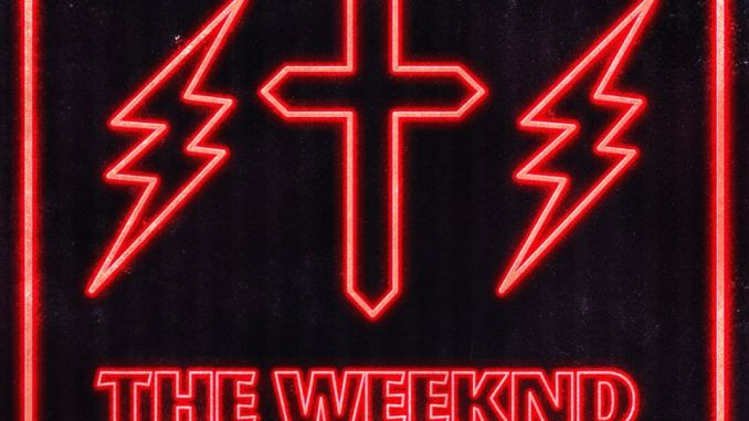 Starboy The Weeknd Ossington