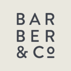 Barber & Co logo