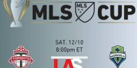 MLS at LAS Ossington