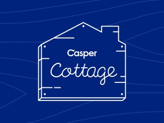 Casper Cottage logo