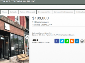 74 Ossington for sale