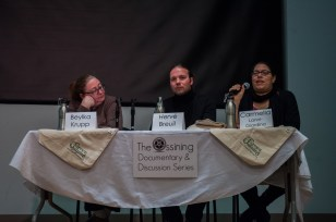 Vegucated Panelists