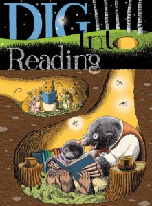 diginto reading