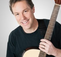 Children's Program Featuring Steve Blunt Tuesday, August 6th at 10:30 A.M.