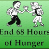 Community Event ~ End 68 Hours of Hunger