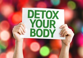 Detox your body of senescent cells and cellular waste
