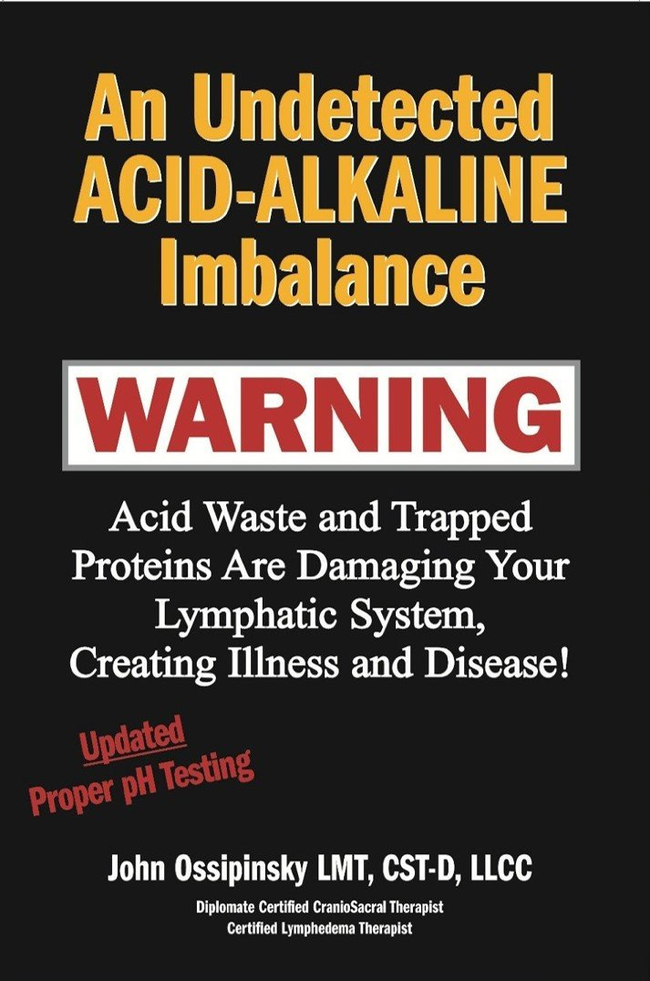 An Undetected Acid-Alkaline Imbalance