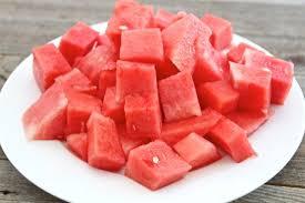 Watermelon Fast for Improving Detoxification