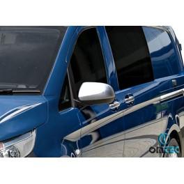 Capace oglinzi cromate Mercedes Vito 2014+ W447