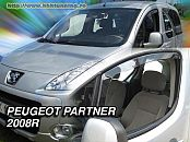 Paravanturi Peugeot Partner
