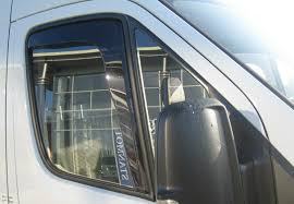 Paravanturi Mercedes Sprinter 2007+ W906