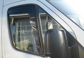 Paravanturi Mercedes Sprinter 2007+ W906