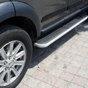 Praguri laterale aluminiu Land Rover Discovery 3