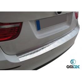 Ornament inox bara spate BMW X6