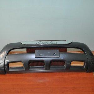 Bara protectie fata ABS Hyundai Santa Fe