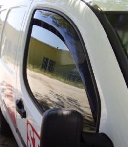 Paravanturi Fiat Doblo 2003-2009