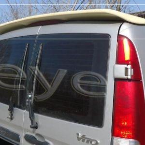 Eleron-spoiler usi batante spate Mercedes Vito 2004-2014 W639