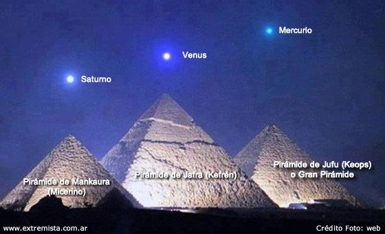 Conoce más de la Alineación Planetaria de hoy
